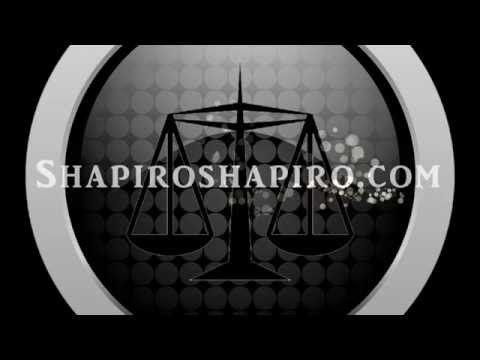 Attorney Steven G. Shapiro - Utah Criminal Defense Attorney - Trial Lawyer