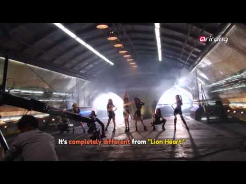 Pops in Seoul-Girls′ Generation(소녀시대) _ interview(인터뷰)