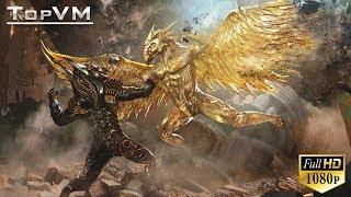 Боги Египта: Лучшие отрывки с фильма (2016) HD 1080p ЧАСТЬ 2