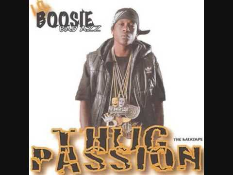 Lil Boosie What Goes Up Comes Down