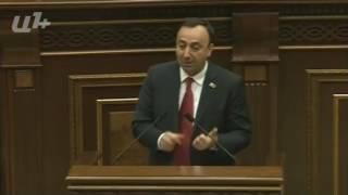 Եթե դուք քիչ եք, չի նշանակում, որ դուք ճիշտ եք  Հրայր Թովմասյան