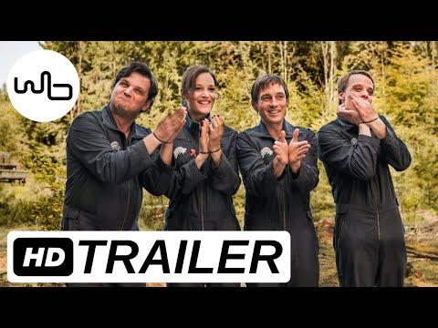 OUTSIDE THE BOX | Offizieller deutscher Trailer