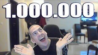 NAJBRŽI 1.000.000 NA BALKANU