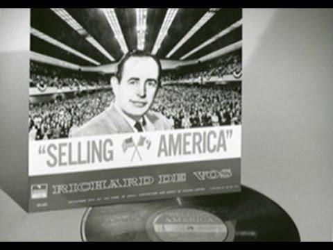 Richard DeVos on Helping People [1967]