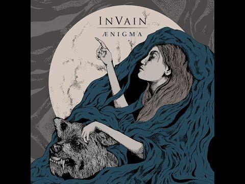 In Vain - Ænigma [Full Album] (HD)