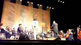 Orquestra Opus e Sandra de Sá - 25/11/2016