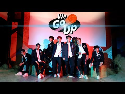 NCT DREAM 엔시티 드림 'WE GO UP'  DANCE COVER By INVASION BOYS