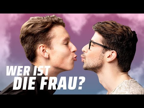 Die Erste SCHWULE Beziehung I Erster Schwultag