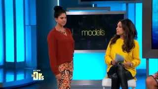 """CBS' Daytime Talk Show, """"The Doctors"""": Fall Fashion Trends"""
