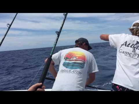 Deep Sea Fishing (Charleston, SC)