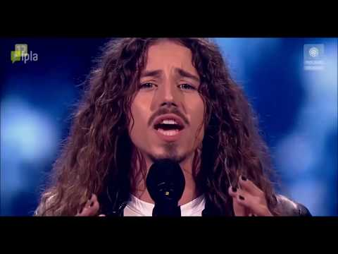 "Michał Szpak - ""Color Of Your Life""  Close-up ( One Year with Timeless Hit )"