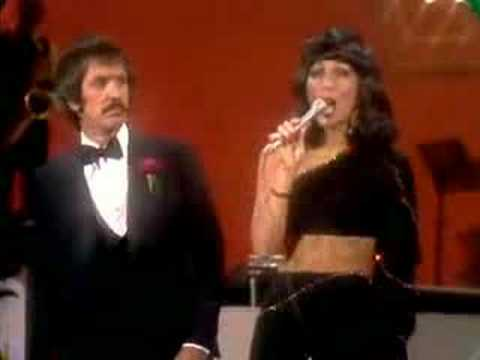 Sonny and Cher - A Cowboy's Work Is Never Done Mp3