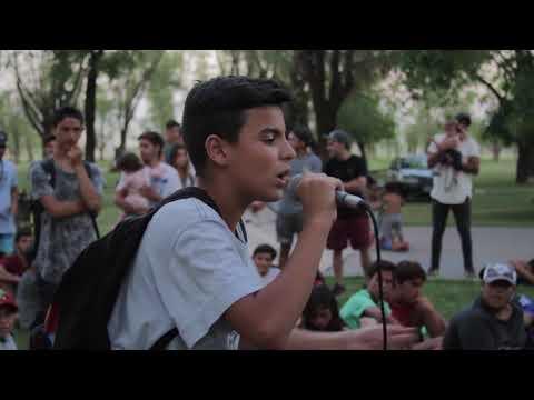 Misión Hip Hop - Areco Bajo Tierra - SEMIFINAL - JOFRE vs SASAR