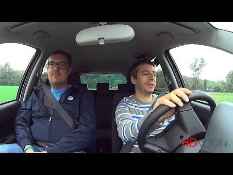 Suzuki Splash 1.2 VVT test drive da HDmotori.it