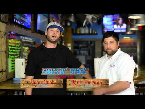 Shuckin Shack Welcome HD