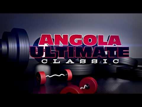 IFBB ANGOLA -  PROMO ANGOLA ULTIMATE CLASSIC