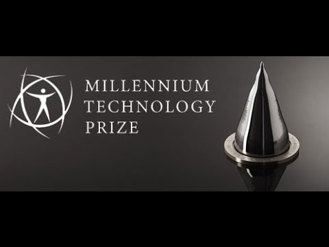 The Millennium Technology Prize 2010 - Royal Academy of Engineering