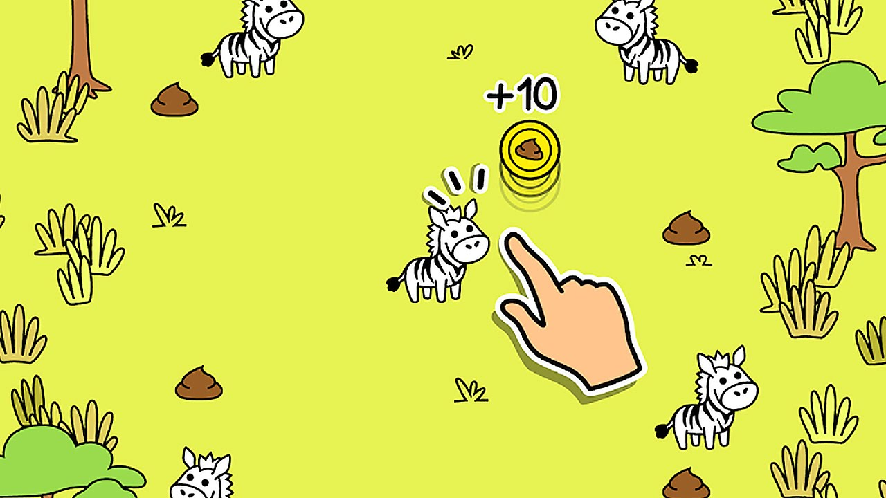 Uncategorized Zebra Game zebra evolution clicker game gameplay android youtube android
