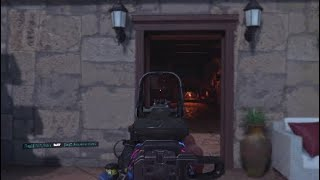 Call Of Duty BO4 - New KN MRll + GKS suppressor op
