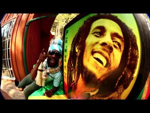 Perfect Giddimani - Awake / Like Marley [Official Video 2014]