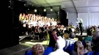Requiem de Mozart avec le Grand Choeur du Conservatoire de Chartres et Les Violons Virtuoses