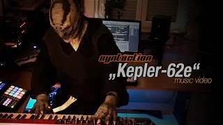 SYNTACTION - Kepler-62e (Music Track)