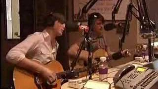 The Cinematics: Live @ Indie 103.1FM