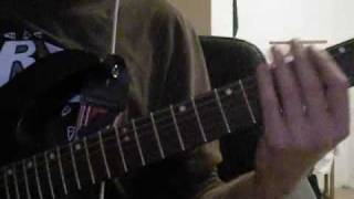 Linkin park - Don´t Stay COVER
