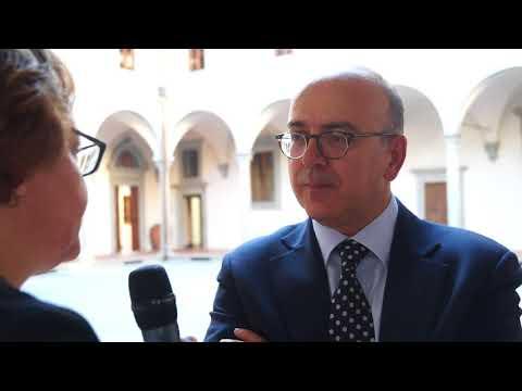 Pier Francesco Lotito: Eunomisti in 12 anni una comunità di 800 persone