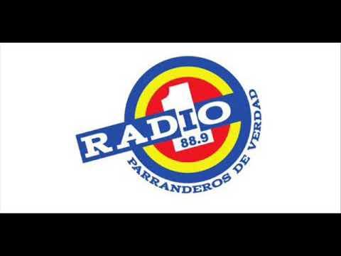 Radio Uno Bogota - José De Cartagena Pidiendo - La Unica - Juan Carlos Coronel