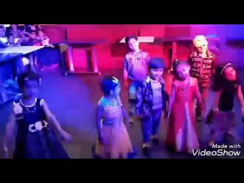 Sai Dance Institute kidz On Bhoothnath & Naach Meri Jaan
