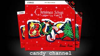 Christmas Songs In Bossa  (Full Album)