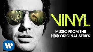 Ty Taylor - The World Is Yours (VINYL: Music From The HBO® Original Series) [Official Audio]