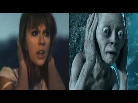 Thumbnail: Gollum Covers Taylor Swift