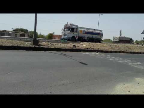 Rajasthan pali highway