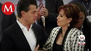¿Por qué vincularon a proceso a Rosario Robles?