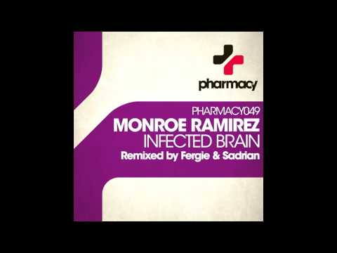 Monroe Ramirez - Infected Brain