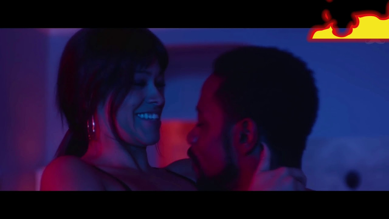 Download Someone Great Kiss Scene!!! Gina Rodriguez and Lakeith Stanfield