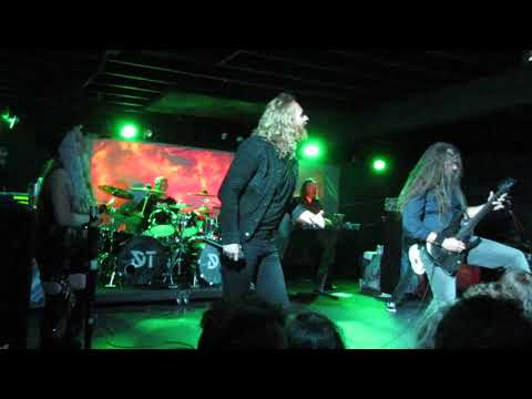 Dark Tranquillity feat. Brittany Paige - the Mundane and the Magic - Brick by Brick