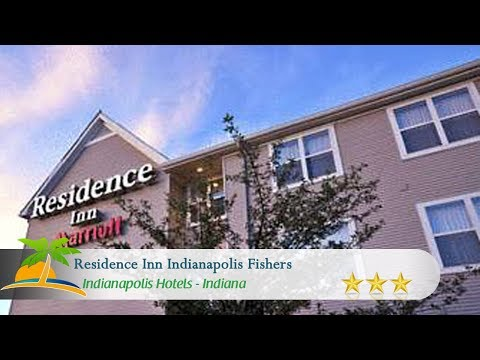 Residence Inn Indianapolis Fishers - Fishers Hotels, Indiana