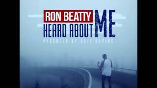 Ron Beatty - Heard About Me (Instrumental) Prod. By Kilo Davinci