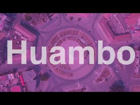 Huambo - Nova Lisboa - Cidade Linda