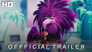 FULL Angry Birds 2 The Movie (2019)  - Official Trailer - #eternityselect