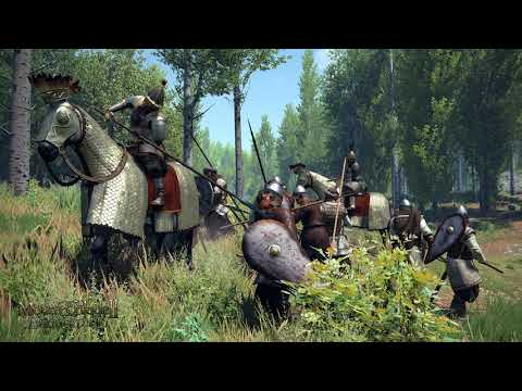 Age of War Mount & Blade II: Bannerlord Soundtrack