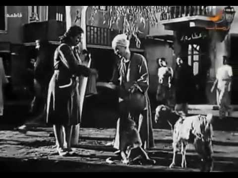 Oum Kalthoum : Fatma, Film 1947.