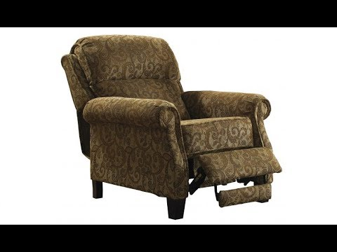Reclining Chair And A Half For Your Room  sc 1 st  YouTube & Reclining Chair And A Half For Your Room - YouTube islam-shia.org