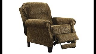 Reclining Chair And A Half For Your Room