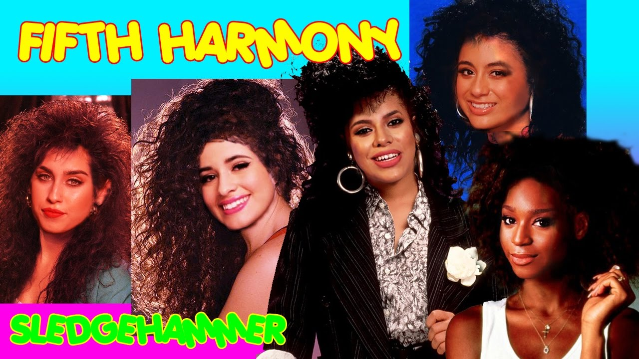 Image result for fifth harmony 80s