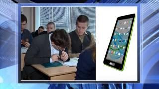 Школы Новосибирска переходят на электронные учебники