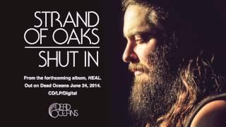 Strand of Oaks - Shut In (Official Audio)